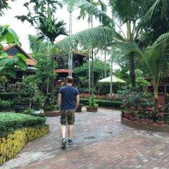 Отель Betel Garden Villas спортивное сооружение