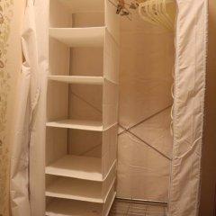 Moy Hostel сейф в номере