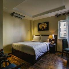 Roseland Sweet Hotel & Spa комната для гостей фото 5