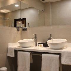 Отель Parque Real Испания, Сьюдад-Реаль - отзывы, цены и фото номеров - забронировать отель Parque Real онлайн ванная