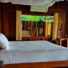 Отель The Place Luxury Boutique Villas Таиланд, Остров Тау - отзывы, цены и фото номеров - забронировать отель The Place Luxury Boutique Villas онлайн сейф в номере