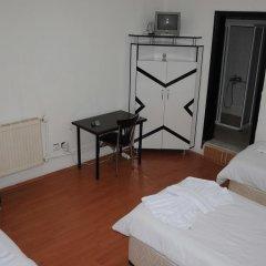 Отель UrgUp Tugra Otel удобства в номере фото 2