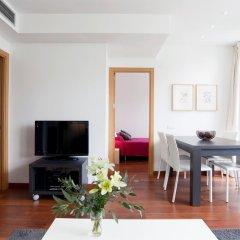 Отель AB Aragó Executive Suites комната для гостей фото 2