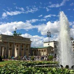 Отель Schlosspark Hotel Германия, Берлин - отзывы, цены и фото номеров - забронировать отель Schlosspark Hotel онлайн помещение для мероприятий