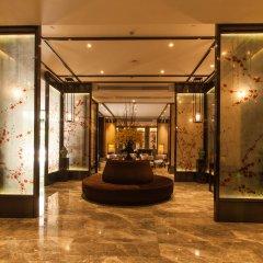 Отель Shenzhen Futian Dynasty Hotel Китай, Шэньчжэнь - отзывы, цены и фото номеров - забронировать отель Shenzhen Futian Dynasty Hotel онлайн спа