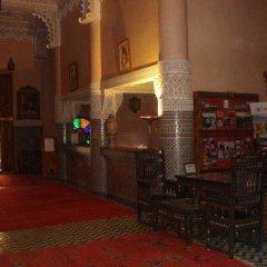 Отель Kasbah Asmaa Марокко, Загора - отзывы, цены и фото номеров - забронировать отель Kasbah Asmaa онлайн интерьер отеля