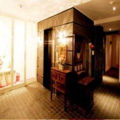 Отель Noo Noo Hotel Jongno Южная Корея, Сеул - отзывы, цены и фото номеров - забронировать отель Noo Noo Hotel Jongno онлайн спа