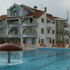 Eklips Hotel бассейн фото 2