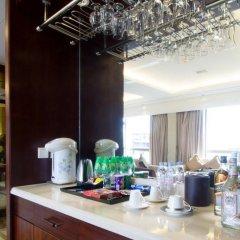 Отель Tongli Lakeview Hotel Китай, Сучжоу - отзывы, цены и фото номеров - забронировать отель Tongli Lakeview Hotel онлайн удобства в номере фото 2