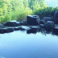 Отель Gokan Resort Ushidake Тояма