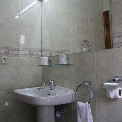 Hotel La Bonaigua ванная