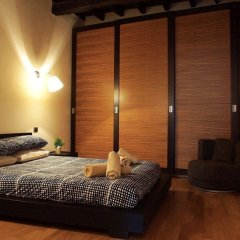 Отель My Pantheon Home Италия, Рим - отзывы, цены и фото номеров - забронировать отель My Pantheon Home онлайн сейф в номере