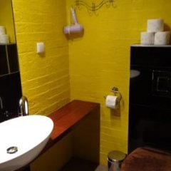 Отель Willa Emma Поронин ванная фото 2
