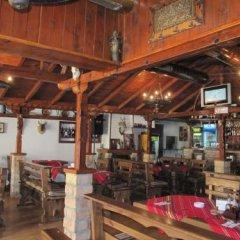 Villa Hotel Kiosev гостиничный бар