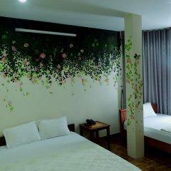 Halong Four Seasons Hotel комната для гостей фото 3