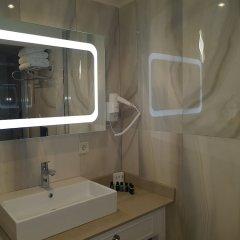 Grand Marcello Hotel ванная