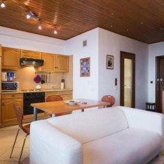 Апартаменты LikeHome Апартаменты Арбат комната для гостей фото 3