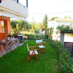 Отель Kripis House Греция, Пефкохори - отзывы, цены и фото номеров - забронировать отель Kripis House онлайн фото 12