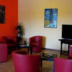 Отель Olistella Палаццоло-делло-Стелла интерьер отеля