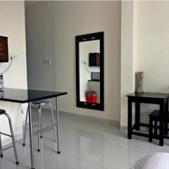 Апартаменты Nha Trang City Apartments в номере фото 2