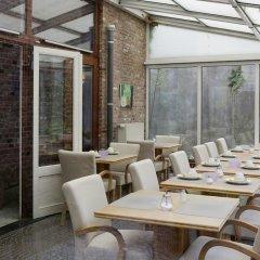 Отель Montovani Брюгге гостиничный бар