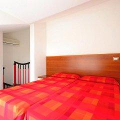 Отель Parco Hemingway - One Bedroom сейф в номере