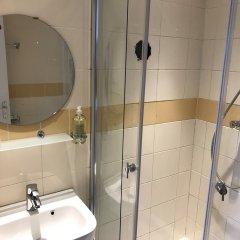 Отель Credible Нидерланды, Неймеген - отзывы, цены и фото номеров - забронировать отель Credible онлайн ванная фото 2