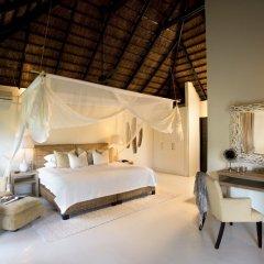 Отель Lion Sands Narina Lodge комната для гостей