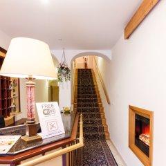 Отель Maltesse Cross интерьер отеля