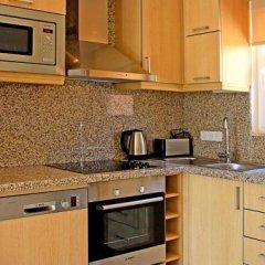 Апартаменты Kusadasi Golf and Spa Apartments Сельчук в номере