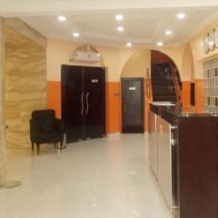 Отель Annes Luxury Suites Ltd интерьер отеля фото 2