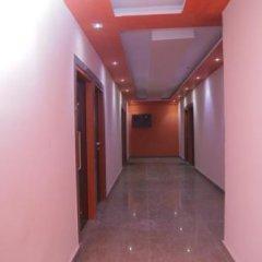 Отель Jindal's Maharaja Agrasen Residency интерьер отеля