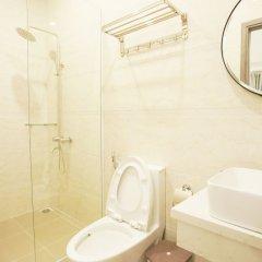 Pham Gia Hotel Далат ванная фото 2