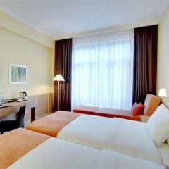 Гостиница Golden Tulip Rosa Khutor (Голден Тюлип Роза Хутор) комната для гостей фото 4