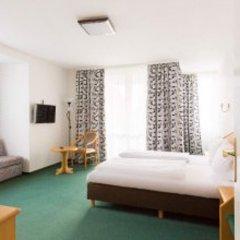 Отель Apart-West Берлин комната для гостей фото 2