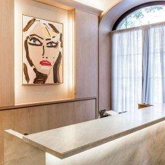 Отель The GEM Hotel - Chelsea США, Нью-Йорк - отзывы, цены и фото номеров - забронировать отель The GEM Hotel - Chelsea онлайн интерьер отеля фото 2