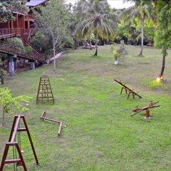 Отель Crown Monarch Diyamankada Nature Resort детские мероприятия