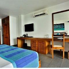 Отель Amagi Lagoon Resort & Spa удобства в номере фото 2