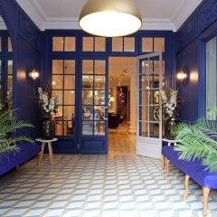 Little Palace Hotel интерьер отеля фото 3