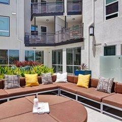 Отель Wilshire La Brea США, Лос-Анджелес - отзывы, цены и фото номеров - забронировать отель Wilshire La Brea онлайн