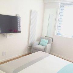 Отель Residence Le Copacabana удобства в номере