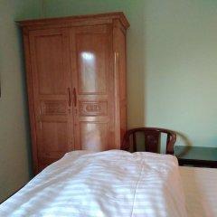 Отель My House Bungalow Далат комната для гостей