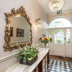 Отель The Jenkins Hotel Великобритания, Лондон - отзывы, цены и фото номеров - забронировать отель The Jenkins Hotel онлайн интерьер отеля фото 3
