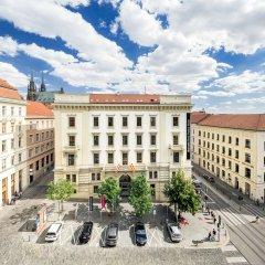 Отель Barcelo Brno Palace Брно фото 7