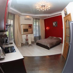 Апартаменты Apartments De ribas Одесса комната для гостей фото 3