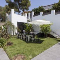 Отель Architecture Villa In Sitges Hills Оливелла