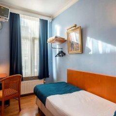 Beverly Hills Hotel Брюссель комната для гостей фото 5
