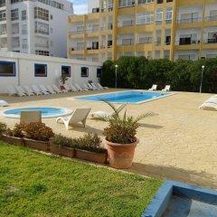 Отель Via Dona Ana Conkrit Rentals бассейн