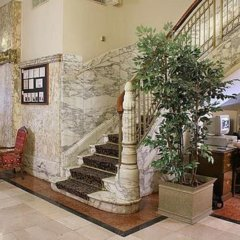 Castelar Hotel Spa интерьер отеля фото 4