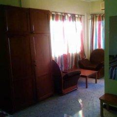 New Vision Hotel комната для гостей фото 2